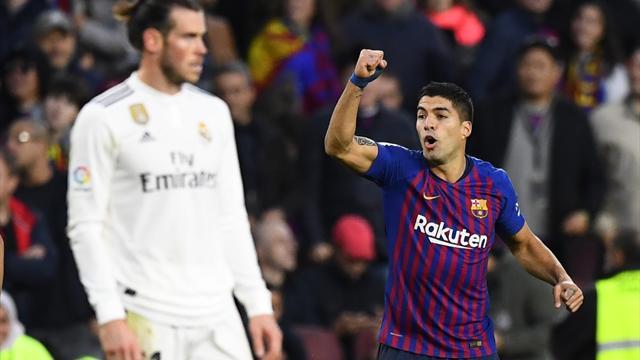 Manita Barcellona nel Clasico! Real Madrid umiliato, è 5-1 al Camp Nou