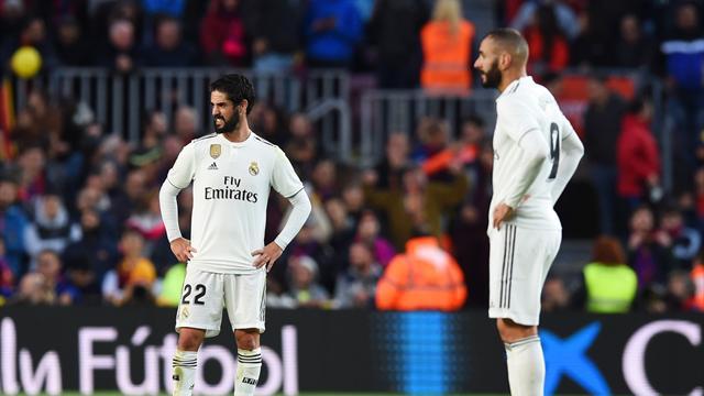 Isco se cae por lesión de la convocatoria ante el Ajax en la que sí está Benzema