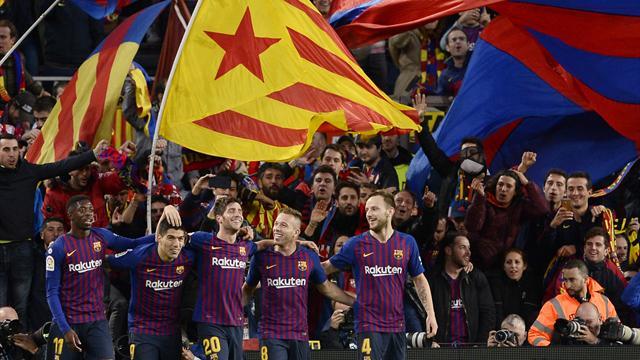 L'Espagne fait marche arrière : Barça - Gérone n'aura pas lieu à Miami