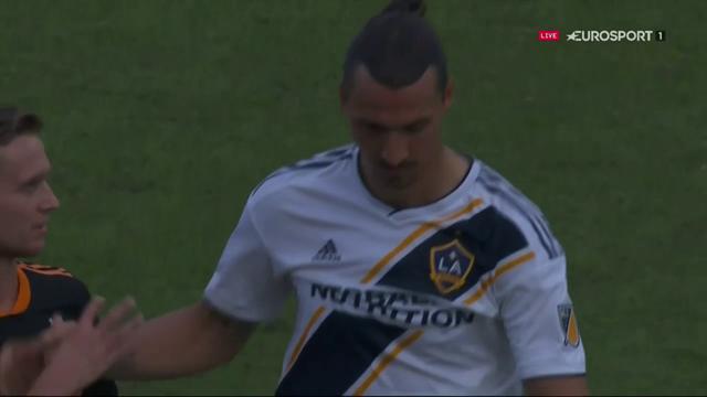 Höjdpunkter: LA Galaxy tappade allt - inget slutspel för Zlatan