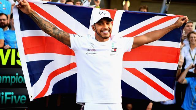 """Hamilton: """"Non abbiamo ancora capito a pieno i problemi delle ultime gare"""""""