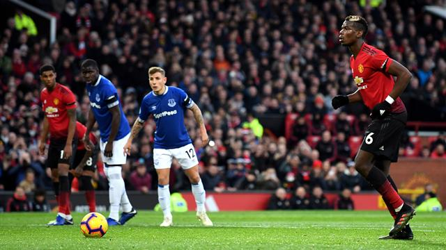 Pogba, Ballon d'or de l'autodérision : quand le Français se moque de sa course d'élan