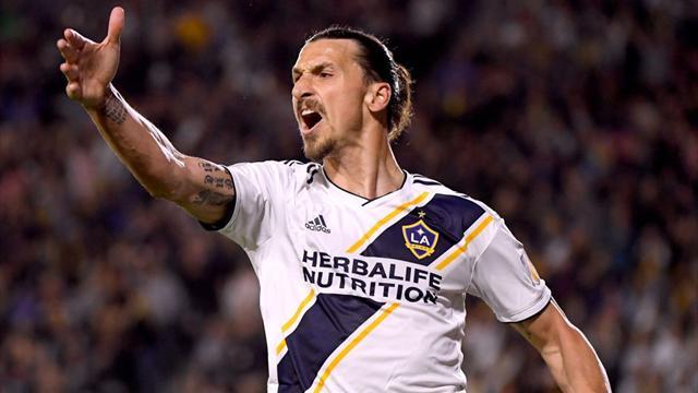 MLSHighlights: Fantastische comeback leidt Houston Dynamo langs Zlatan & Co