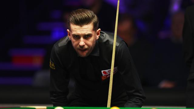 Selby criticises World Snooker chief Barry Hearn for lack of 147 prize money