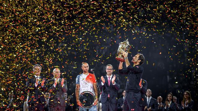 Jagd auf den Meilenstein: Darum hat Federer noch lange nicht genug