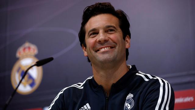 """⚽🎙️ Solari lanza un reto a Bale : """"Tiene que comerse el escenario cada vez que sale"""""""