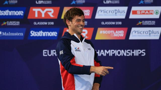 Daley - I would have retired if I'd won gold in Rio