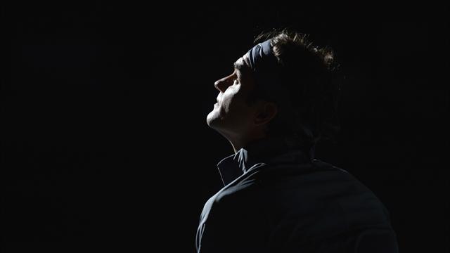 Federer et Bercy, un amour contrarié