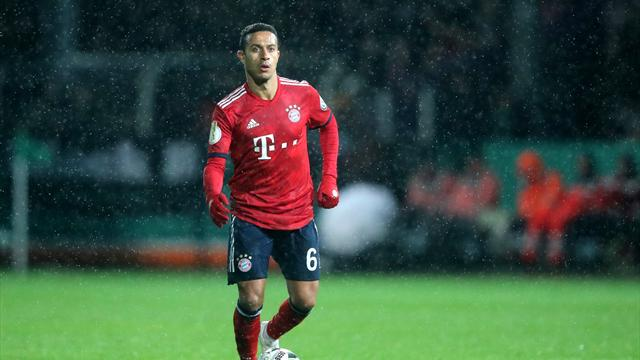Contre une D4, le Bayern l'a joué service minimum