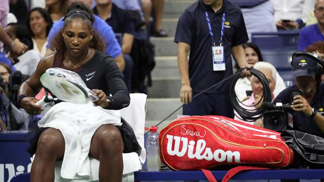 USA im Fed-Cup-Finale ohne Williams, Stephens und Keys