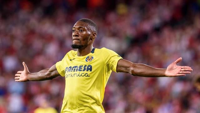 El Villarreal, a disipar sus dudas ante el Almería, que busca confianza