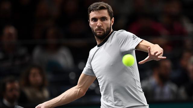 Simon n'a pas existé, fiasco historique pour le tennis français