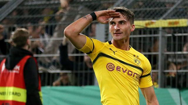 Wechsel von Dortmunds Philipp rückt näher