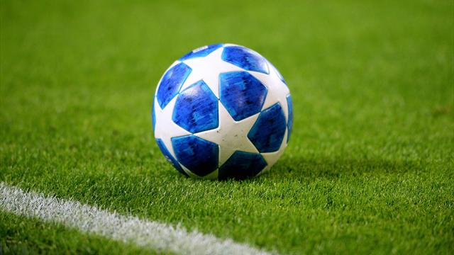 'Closed Champions League' rejected by German Football League