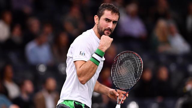 Tennis / Coupe Davis : une présélection avec Gasquet et Tsonga pour la finale