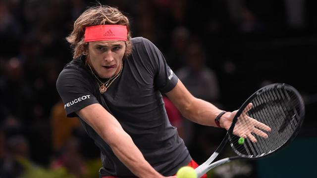 Zverev will bei Davis-Cup-Heimspiel antreten