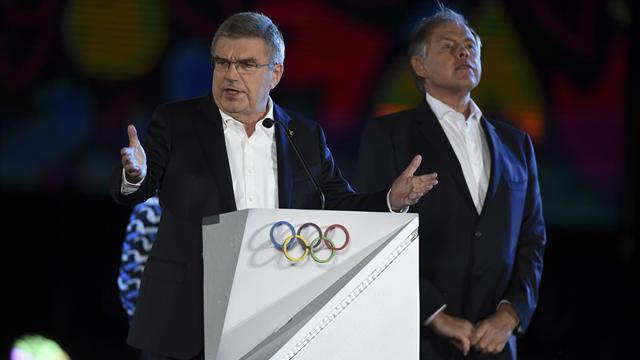 Argentinien prüft Bewerbung um Winterspiele 2026