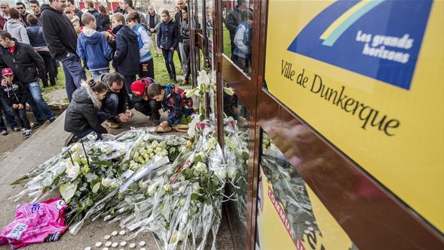 Un joueur de l'équipe de hockey de Dunkerque retrouvé mort en pleine rue