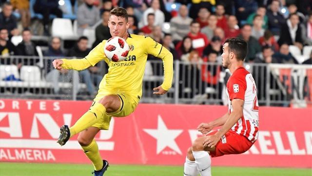 Coppa del Re: solo un pareggio per Siviglia e Villarreal, Iago Aspas non basta al Celta Vigo
