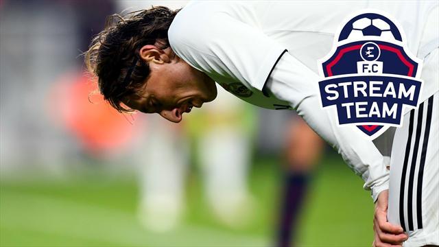 Son début de saison peut-il faire perdre le Ballon d'Or à Modric ?