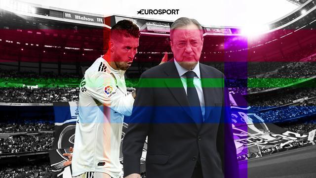 Конте отказал «Реалу» из-за Переса. «Мадриду» не найти нового топ-тренера