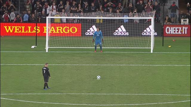 Seizoen Wayne Rooney eindigt in mineur