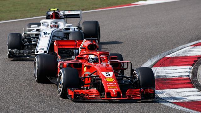 """Vettel: """"Dopo le ultime gare abbiamo capito che cosa non andava"""""""