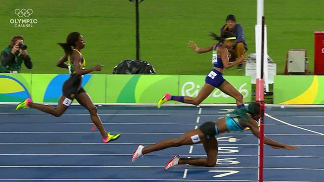 Dit zijn de 5 kleinste landen met goud op de Olympische Spelen!