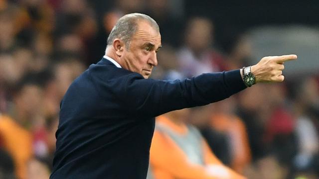L'entraîneur de Galatasaray Fatih Terim contaminé — Coronavirus