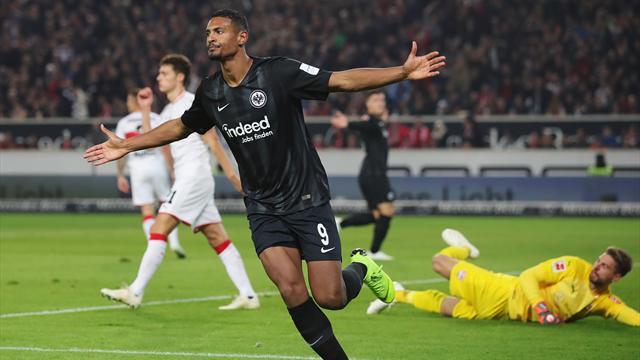 5 Transfergerüchte des Tages: Juventus fühlt bei Haller vor