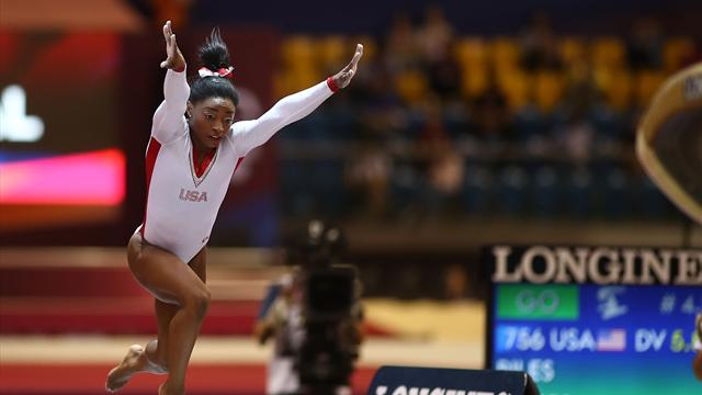 USA Gymnastics' new director of medicine leaves - after one day