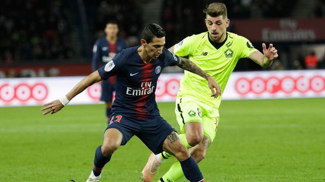 Le PSG seul au monde, Monaco pas si largué : le classement à la juste échelle