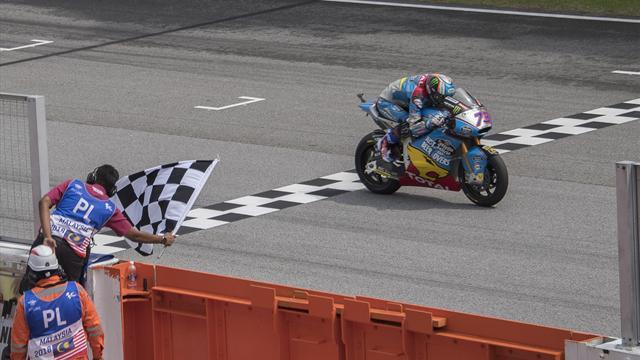MotoGP Sepang : Marquez pénalisé, Zarco en pole! - GP Racing