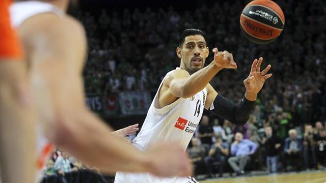 Gustavo Ayón, MVP de la quinta jornada