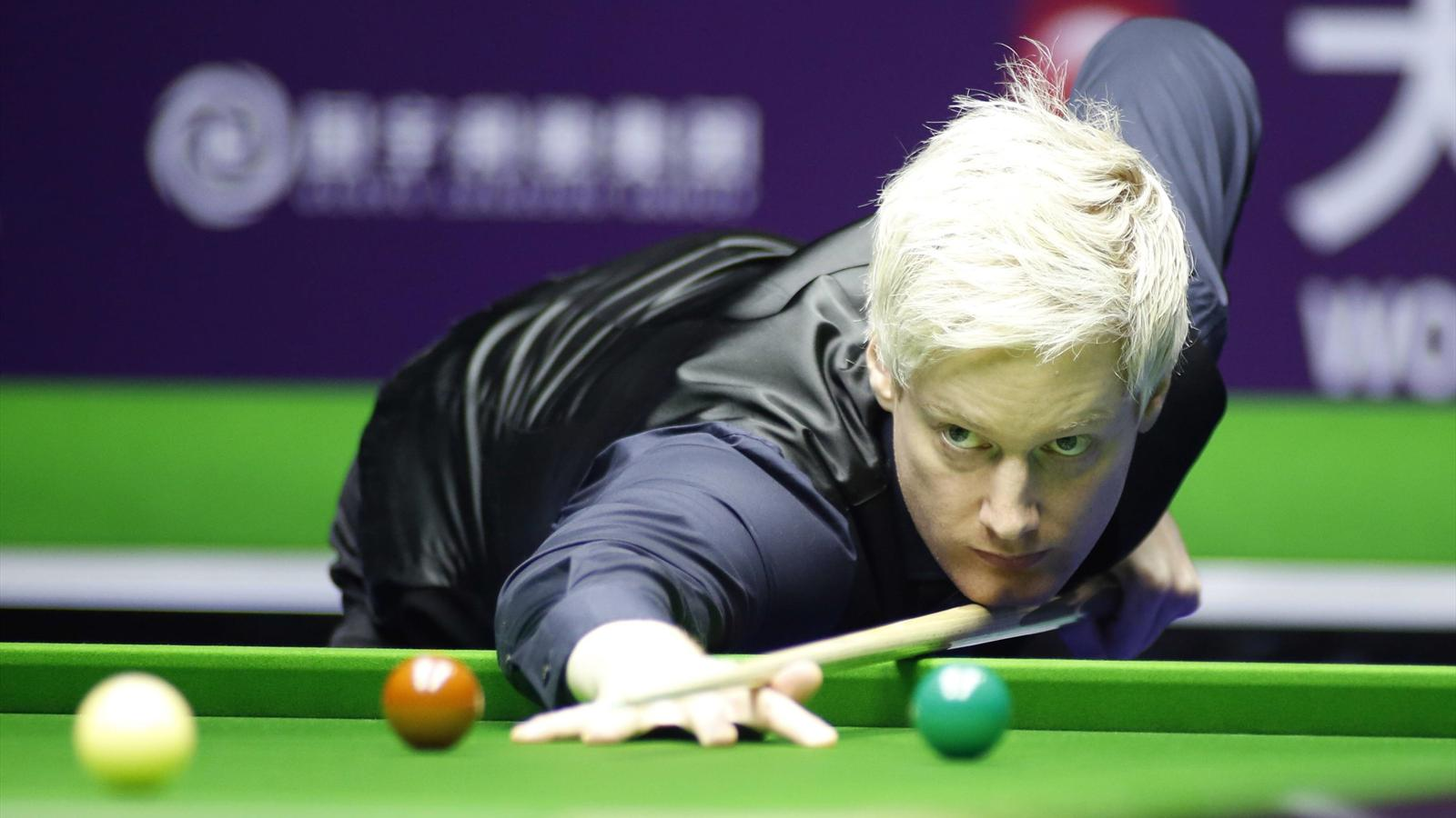 ErgebniГџe Snooker Wm 2020