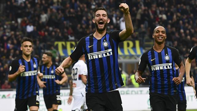Le formazioni ufficiali di Juventus-Inter: Bentancur c'è, Spalletti con Gagliardini e Joao Mario
