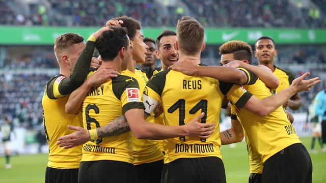 Wählt Eure BVB-Startelf für Klassiker gegen die Bayern