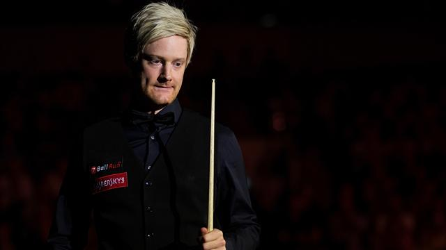 Robertson holds off Lisowski comeback to reach final