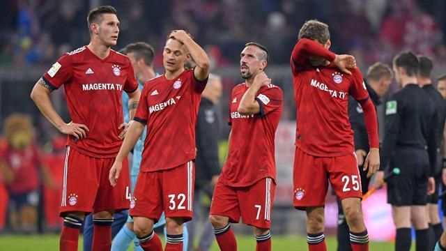 Heinrich-Blog: Warum die Bayern nur noch ein normaler Klub sind
