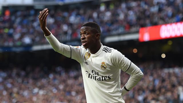 Solari'nin ilk maçında Real Madrid iki golle kazandı