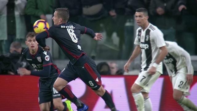 Juventus-Cagliari: formazioni ufficiali e diretta dalle 20.30. Dove vederla in tv