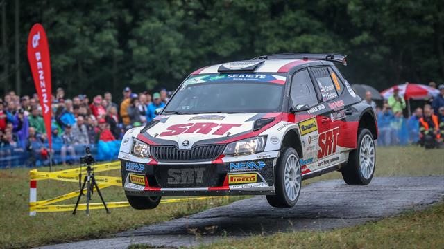 If at first you don't succeed… ERC Junior U28 champion Gryazin plans France return mission