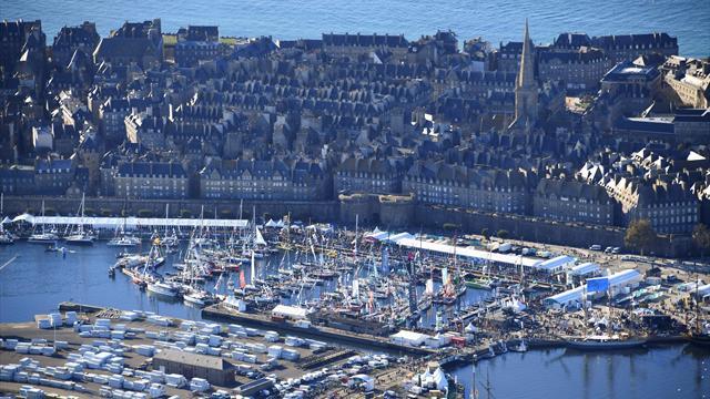 Une journée magique prévue dimanche à Saint-Malo
