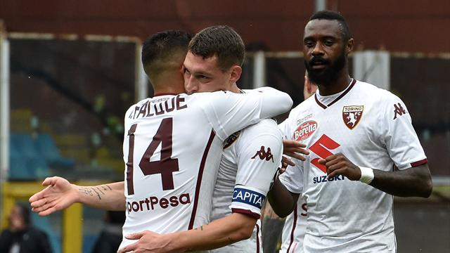 Torino-Parma: probabili formazioni e statistiche