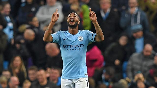 Manchester City s'est bien amusé