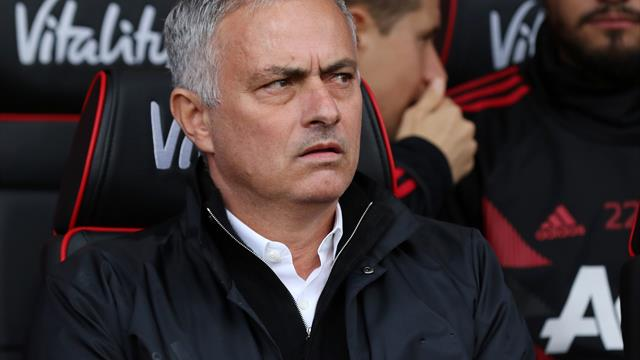 FA pursues Mourinho punishment after appealing against misconduct decision