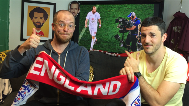 The Football Show: Rooney's England return - farce or fitting tribute?