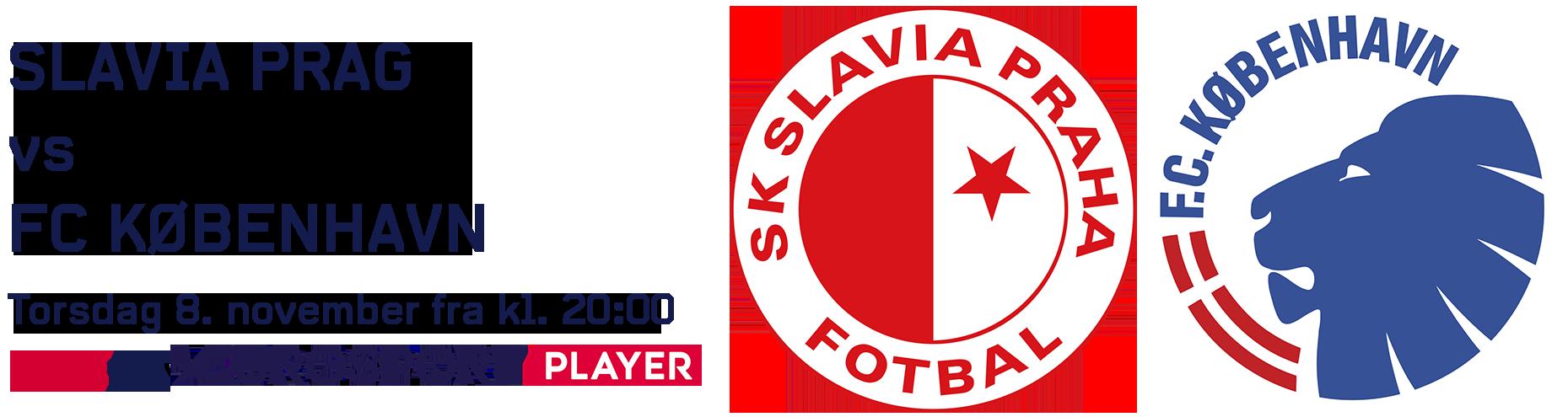 Slavia Prag - FC København