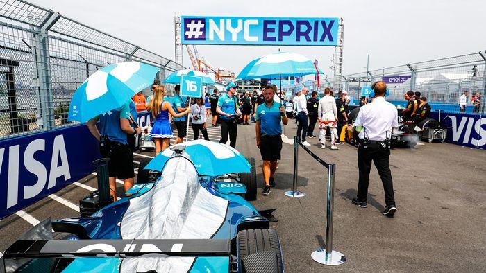 Formula E news - Teams, calendar and schedule, standings, TV
