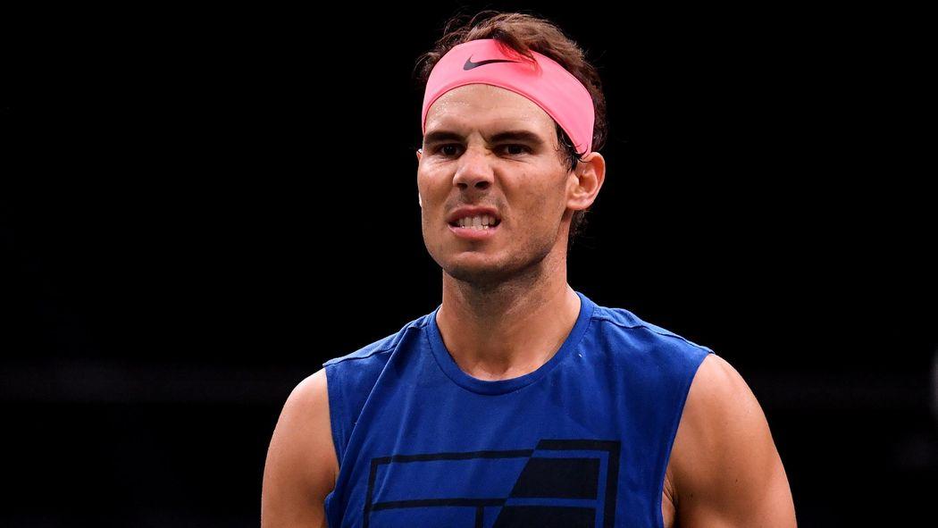 Calendario Roland Garros 2020.Rafael Nadal Programma Il Suo 2019 Solo 16 Tornei In Calendario